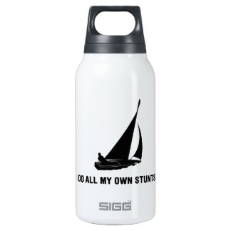 Sailing Thermos Water Bottle