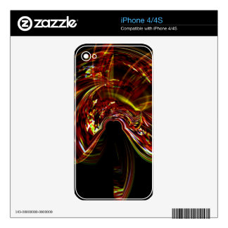 Sailing Through Time.jpg Skin For iPhone 4S