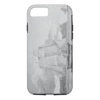 Sailing through young ice, September 1824, from 'J iPhone 7 Case