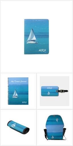 Sailing Travel Accessories