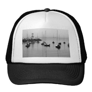 Sailing Trucker Hats