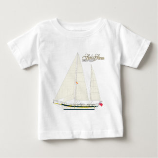 sailing vessel sobraon.Back Shirt