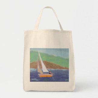 Sailing Wind & Speed, Bag