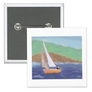 Sailing Wind & Speed, Button