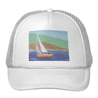 Sailing Wind & Speed, Hat