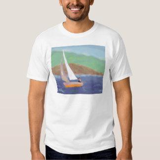 Sailing Wind & Speed, T-shirt / Shirt