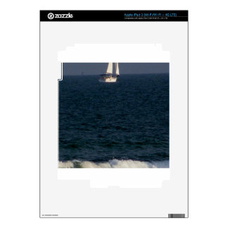 sailing with friends.JPG Decals For iPad 3