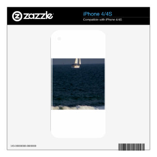 sailing with friends.JPG Decals For The iPhone 4S