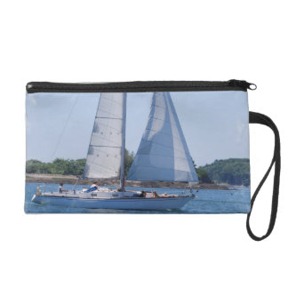 Sailing Wristlet