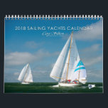 "Sailing Yachts 2018 Cory Silken Calendar<br><div class=""desc"">Twelve months of spectacular sailing imagery by renowned yacht photographer,  Cory Silken. Featuring stunning boats in extraordinary locations around the globe,  this calendar is sure to delight any boating enthusiast,  and will give your home or work space a beautiful nautical accent.</div>"
