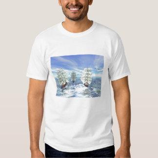 Sailingships Tshirts