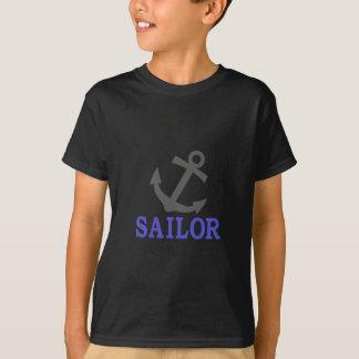 Sailor Anchor T-Shirt