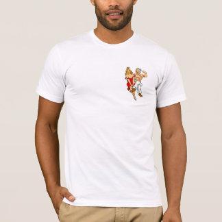 sailor and girl T-Shirt