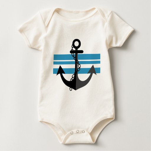 Sailor Baby T-Shirt