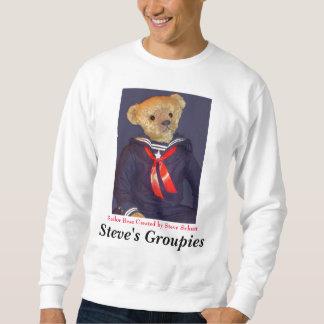 Sailor Bear Sweatshirt