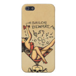 Sailor Beware! iphone case Cover For iPhone 5