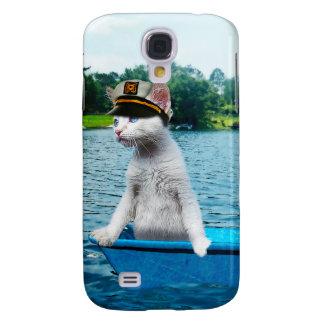 Sailor Cats Galaxy S4 Case