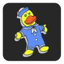 Sailor Duck