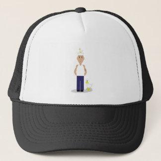 Sailor & Ducks Trucker Hat
