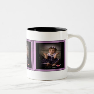 Sailor Girl - Molly Mug