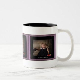 Sailor Girl - Rosy Mug