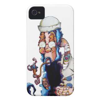 Sailor Joe iPhone 4 Covers