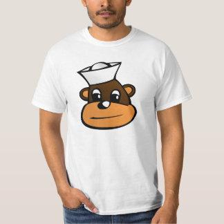 Sailor monkey T-Shirt