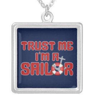 SAILOR necklace