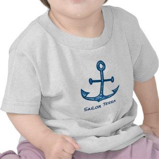 sailor oh my sailor shirt
