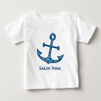 sailor oh my sailor tees