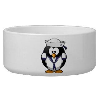 Sailor Penguin Bowl