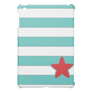 Sailor Star Style Stripes iPad Mini Case