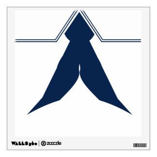 Sailor Wall Sticker