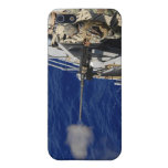 Sailors aboard USS Fort McHenry iPhone SE/5/5s Cover