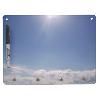 Sailors Bliss Dry Erase Board With Keychain Holder
