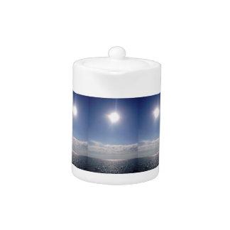 Sailors Bliss Teapot