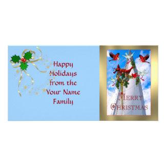 Sailor's Christmas Card