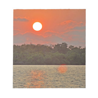"""""""Sailor's Delight """" collection Memo Pads"""