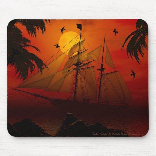 Sailor's Delight mousepad