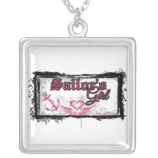 Sailor's Girl Necklace