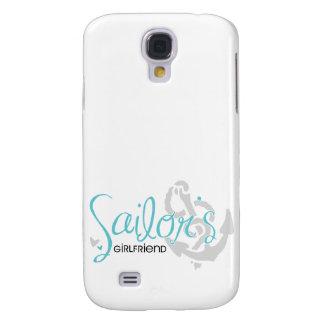Sailor's Girlfriend Samsung Galaxy S4 Case