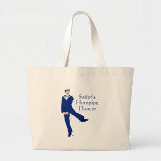 Sailors Hornpipe Dancer Bags