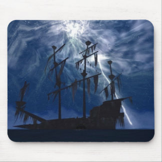 Sailors of the Storm Mouse Pad