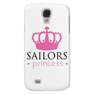 Sailors Princess Samsung Galaxy S4 Case