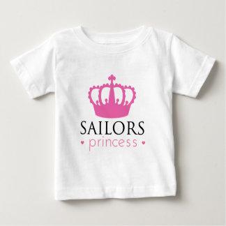Sailors Princess Tee Shirt