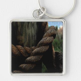Sailor's Rope Keychain