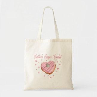 Sailor's Sugar Cookie Tote Bag