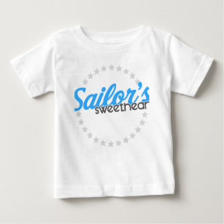 Sailor's Sweetheart Baby T-Shirt