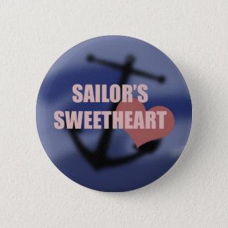Sailor's Sweetheart Button
