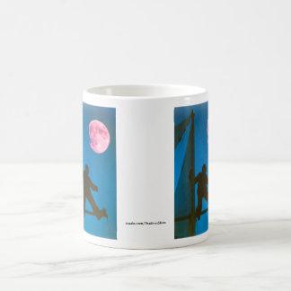 """""""Sailor's Watch"""" mug"""